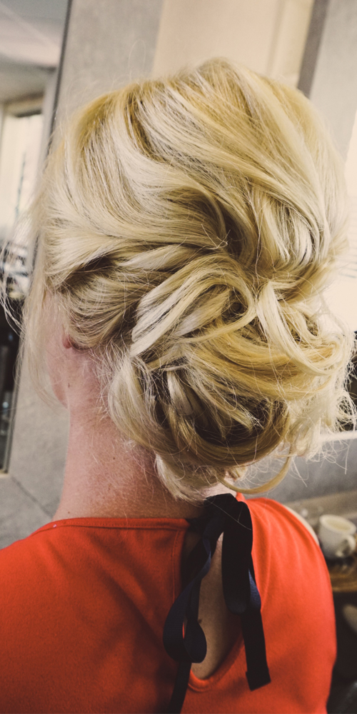 Funky Hairstyling Nederweert De Kapsalon Waar Jij Centraal Staat